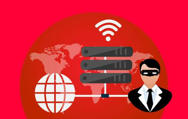 Solution Wifi : VPN